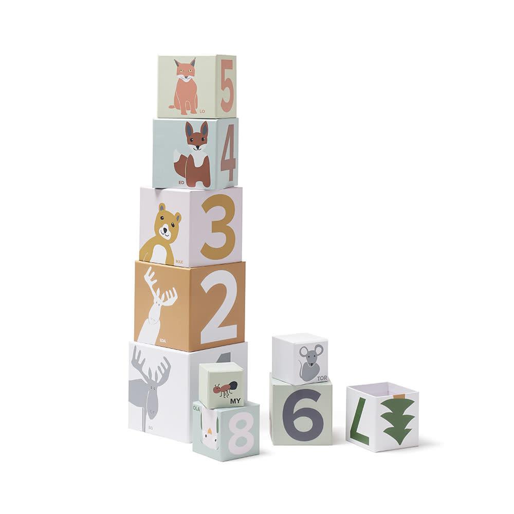 Kid's concept bouwblokken - Edvin-1