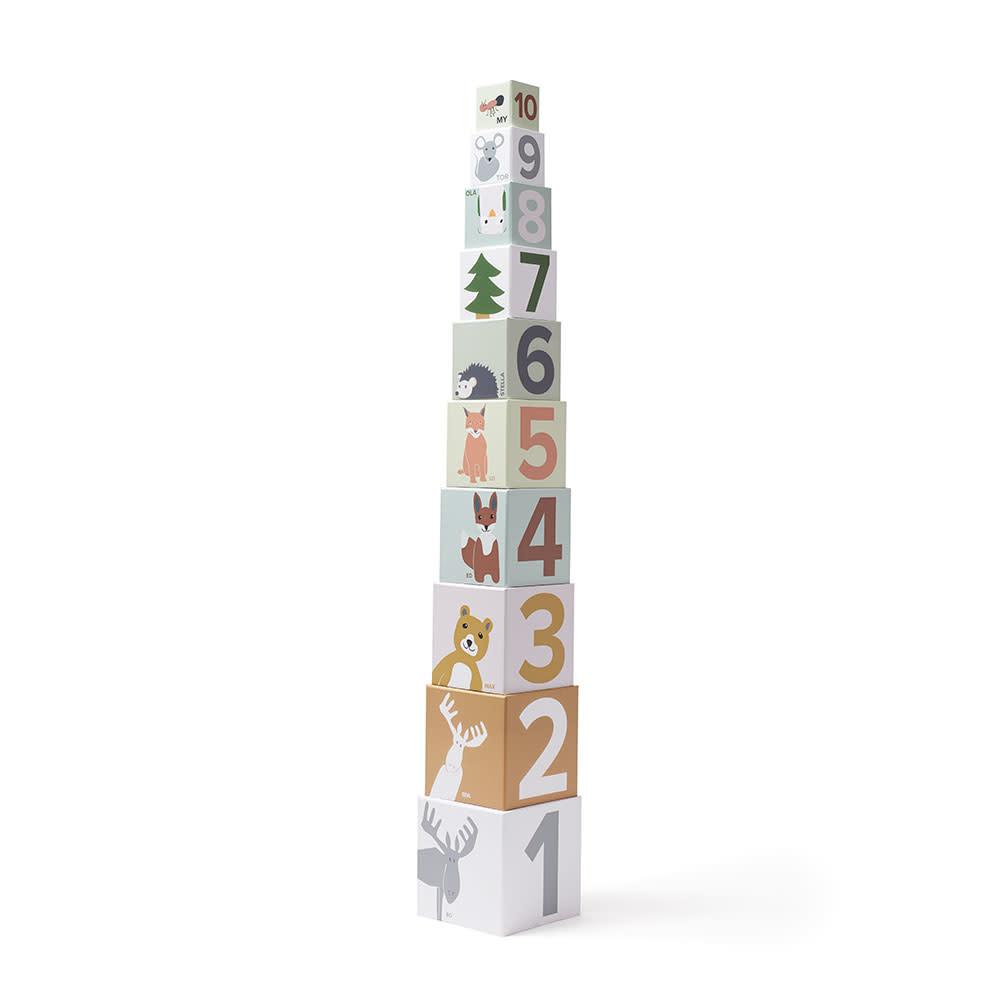Kid's concept bouwblokken - Edvin-2