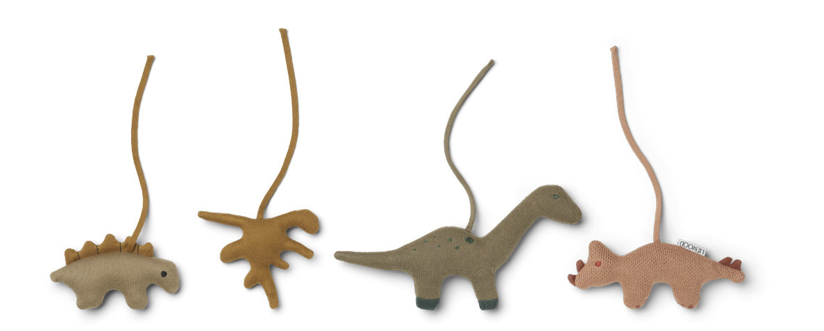 Liewood babygym accessoires - Dino-1