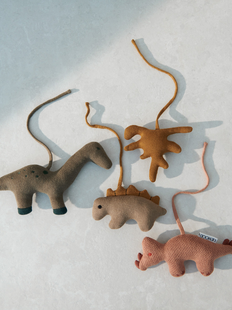 Liewood babygym accessoires - Dino-2