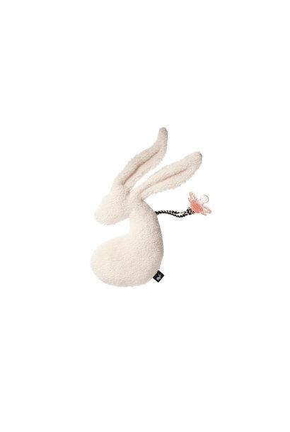 Mies & Co speen doekje konijn