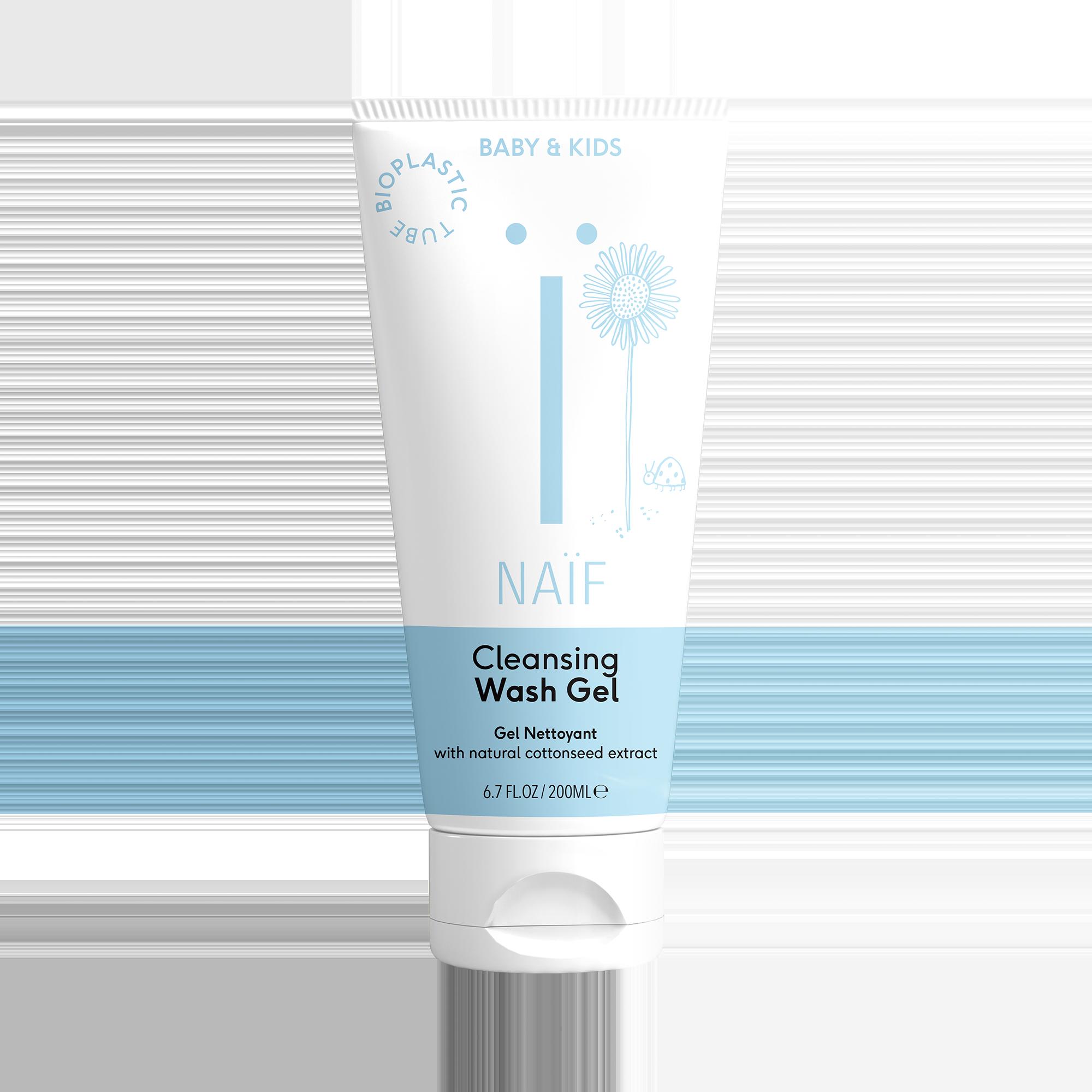 Naïf reinigende wasgel-1