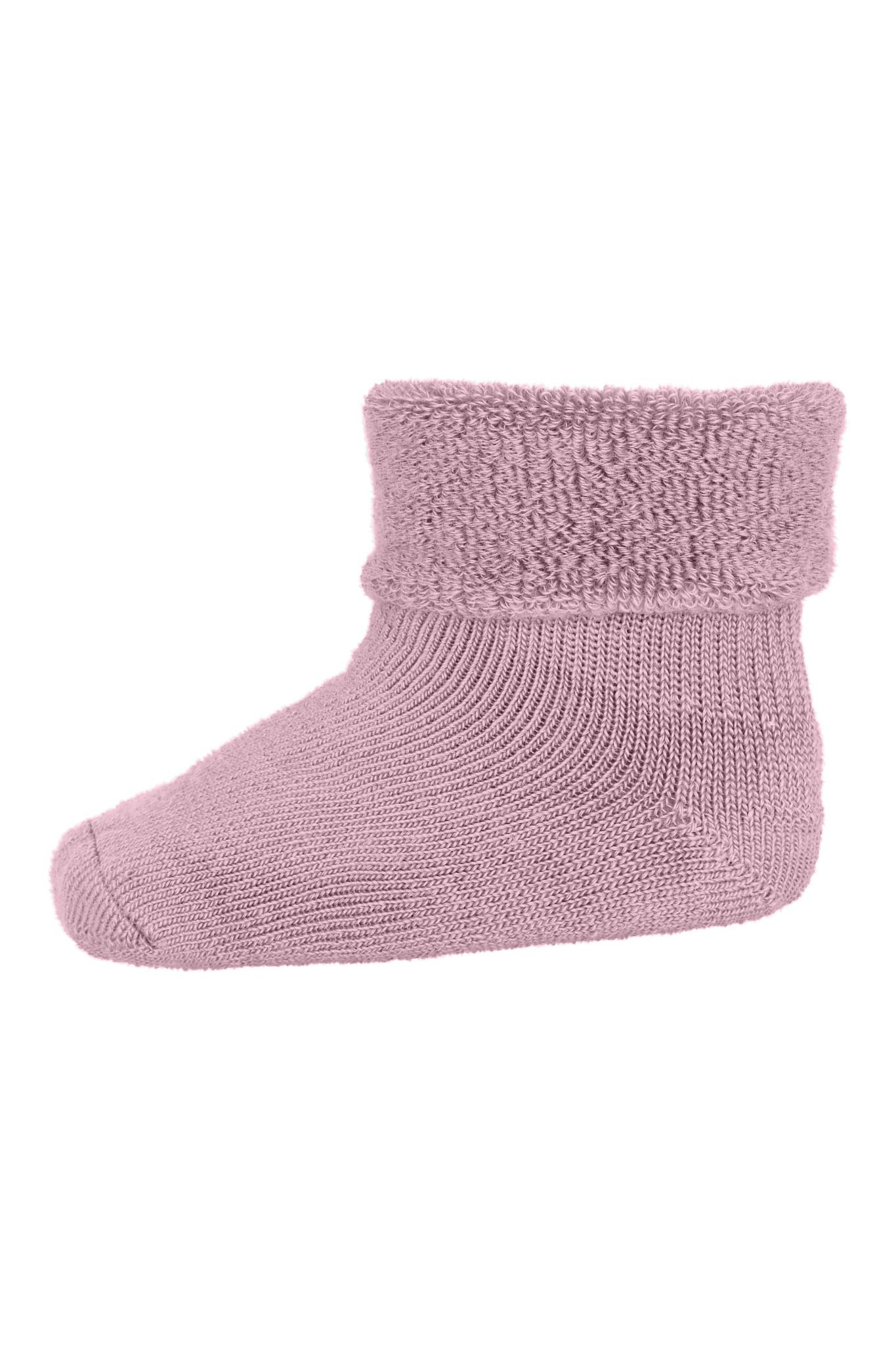 MP Denmark wool teddy socks - 188-1