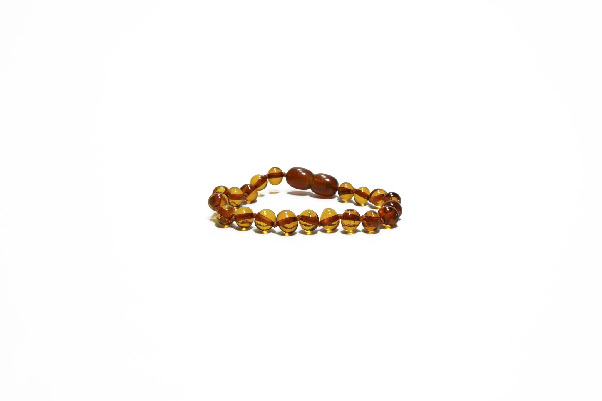 Mahina La barnsteen armband balance kind-1
