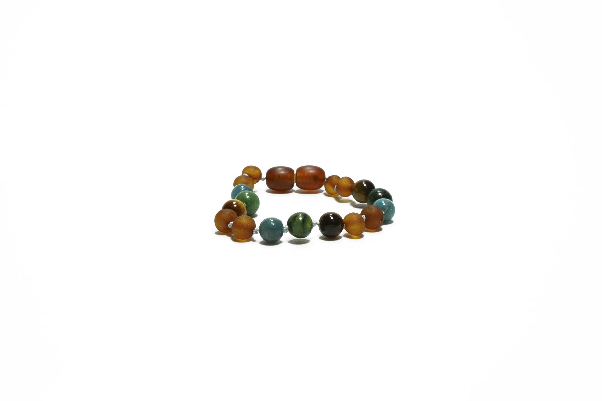Mahina La barnsteen armband healing kind-1