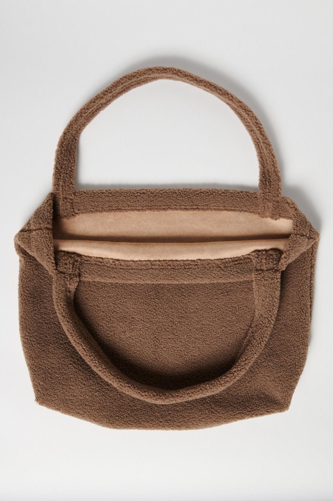 Studio Noos mom bag teddy bruin-3