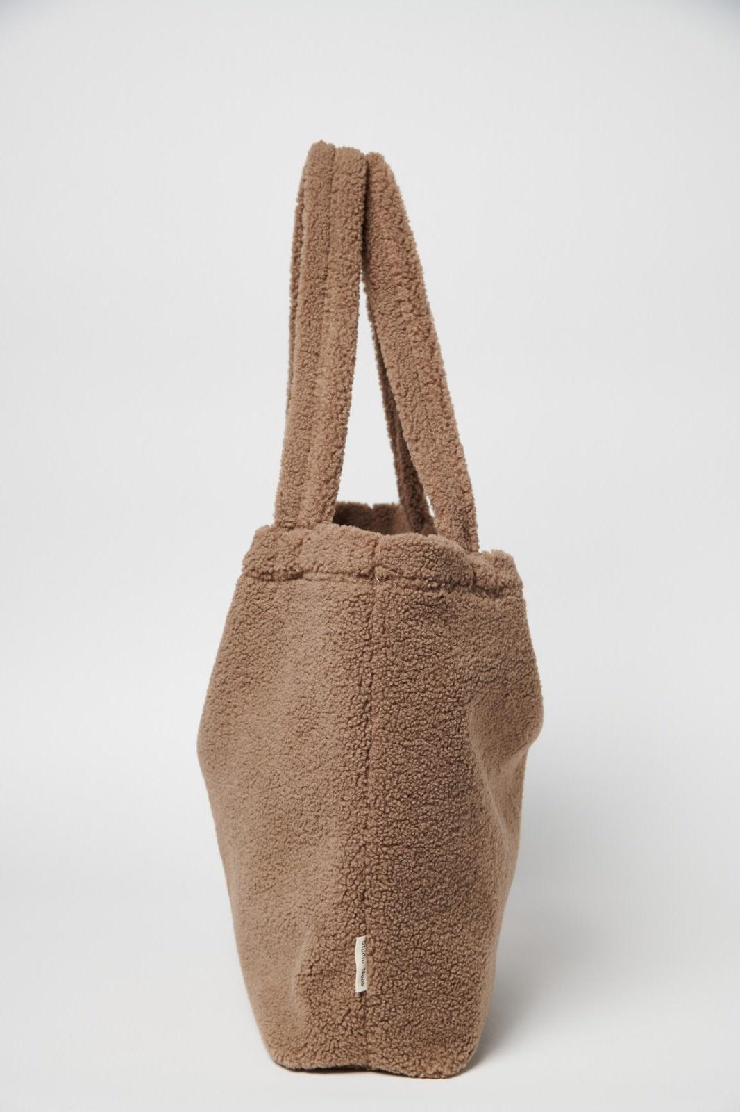 Studio Noos mom bag teddy bruin-4