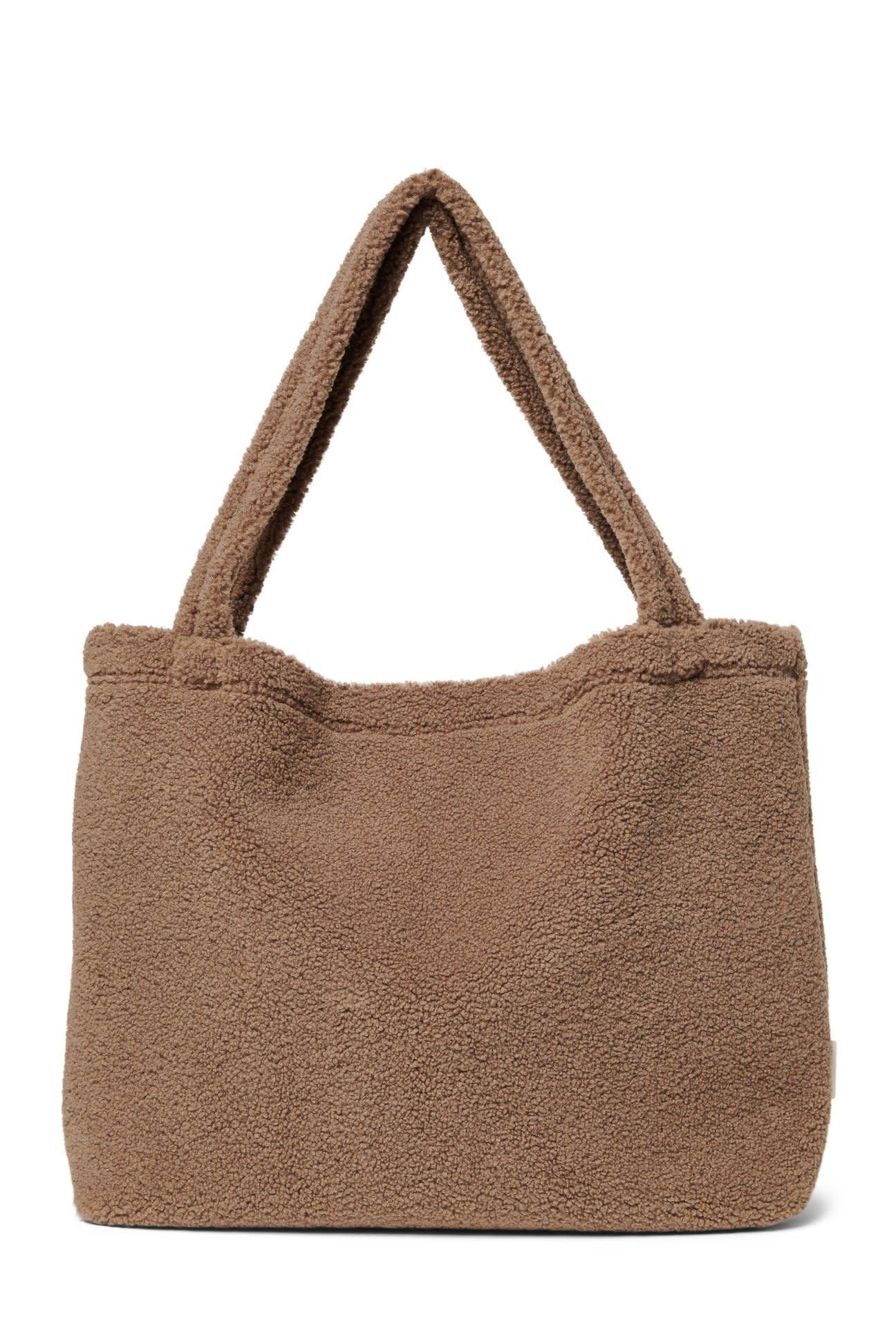 Studio Noos mom bag teddy bruin-1
