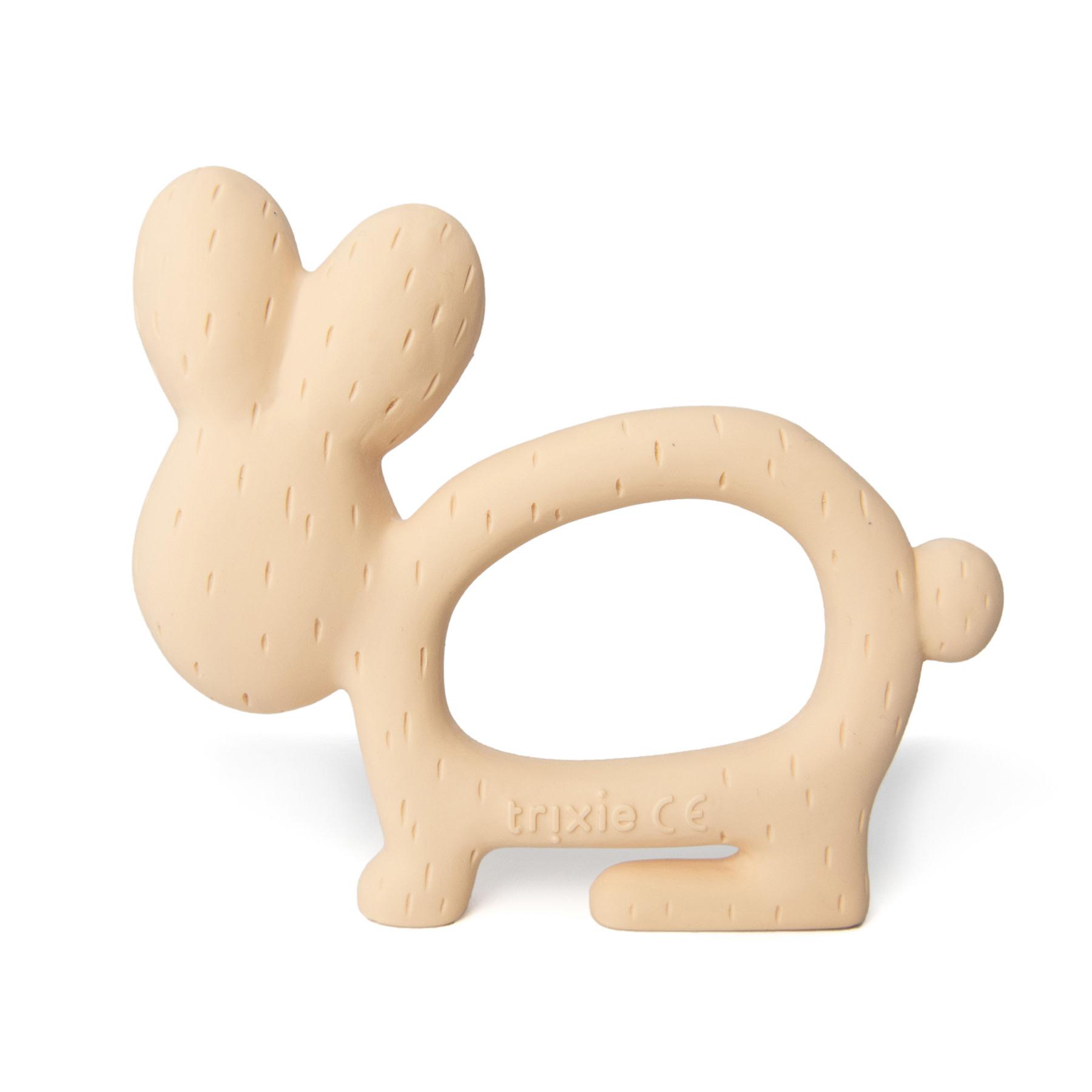 Trixie Bijtspeelgoed - Mrs Rabbit-2