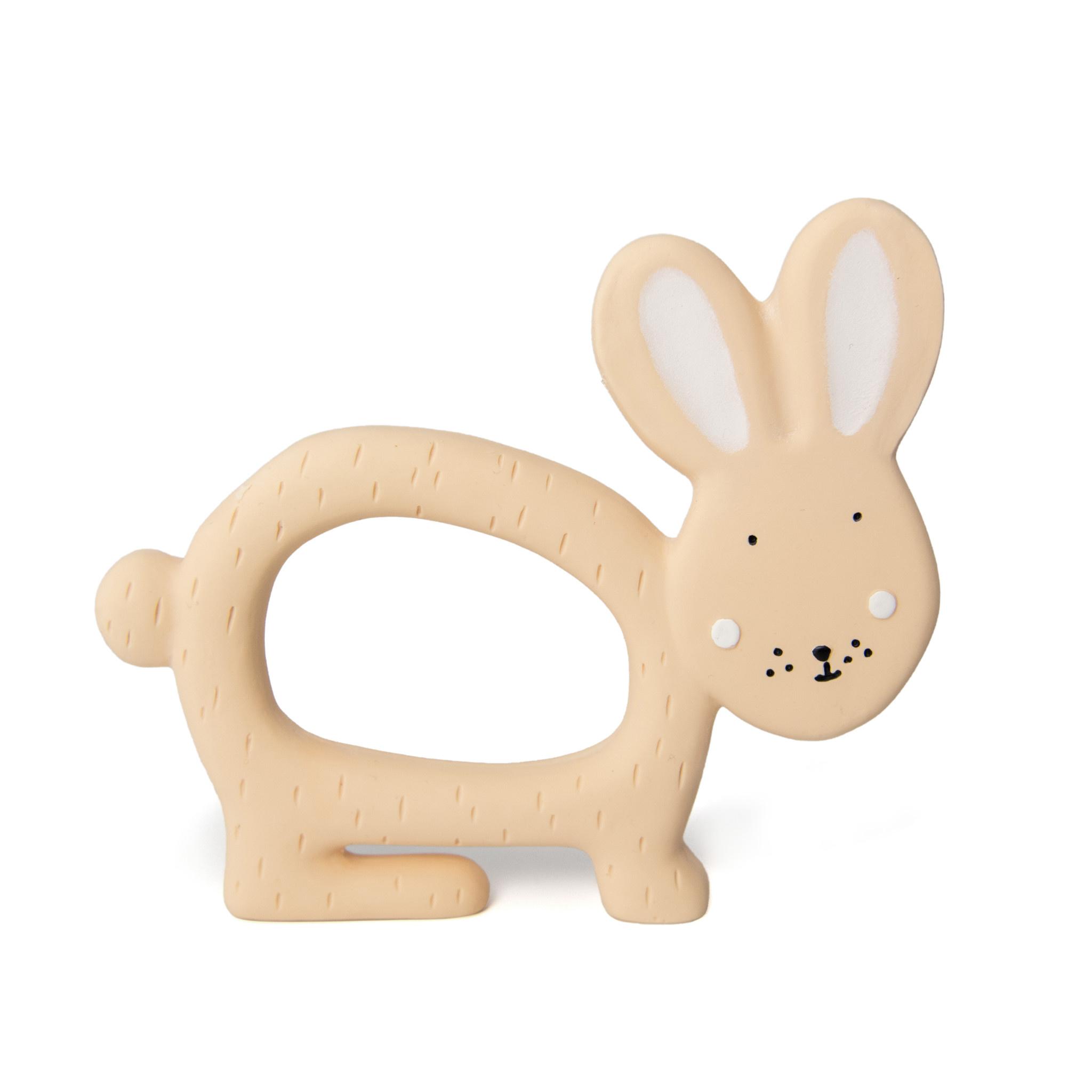 Trixie Bijtspeelgoed - Mrs Rabbit-3