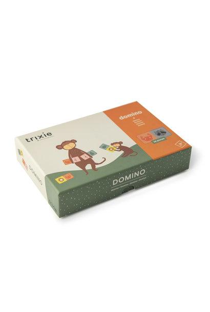 Trixie Domino spel