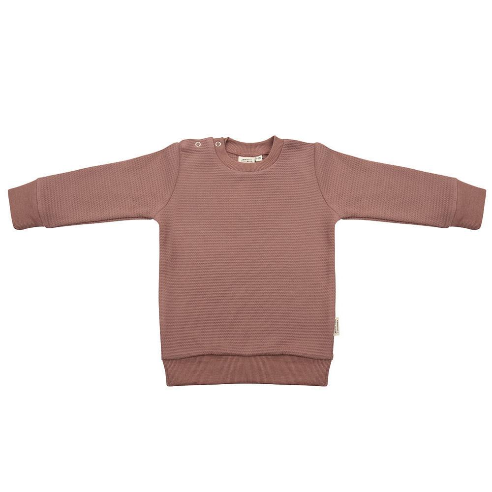 Little Indians pyjama burlwood-3