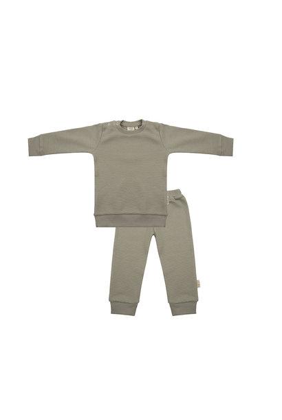 Little Indians pyjama abbey stone
