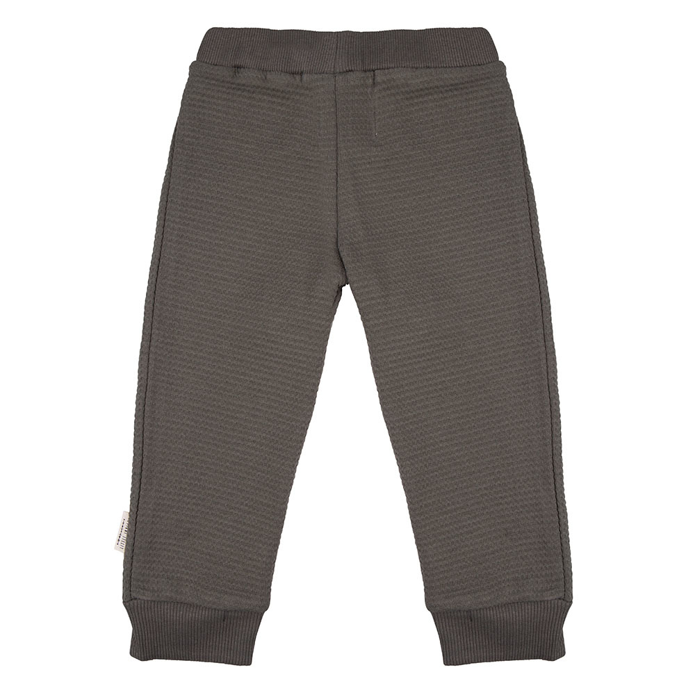 Little Indians pyjama dusty olive-3