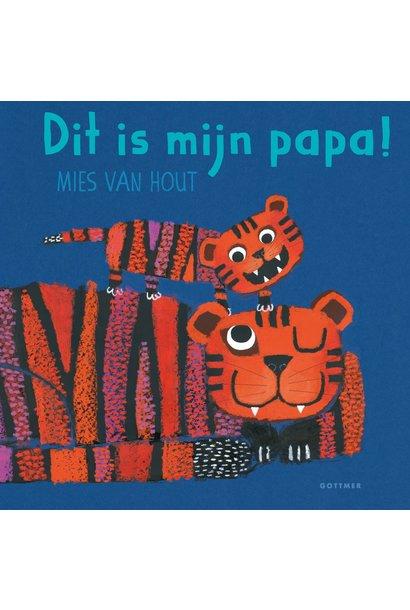 Boek - dit is mijn papa!