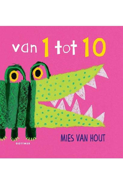 Boek - van 1 tot 10