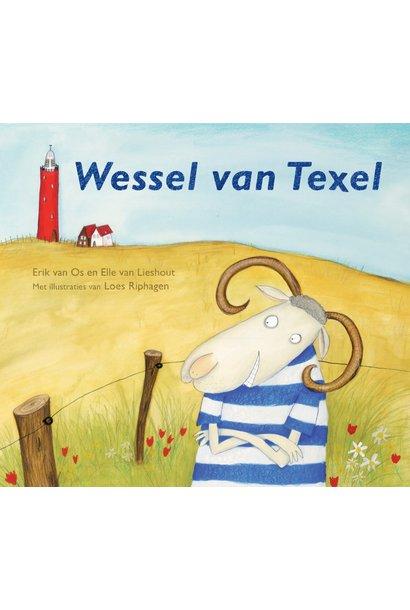 Boek - Wessel van Texel