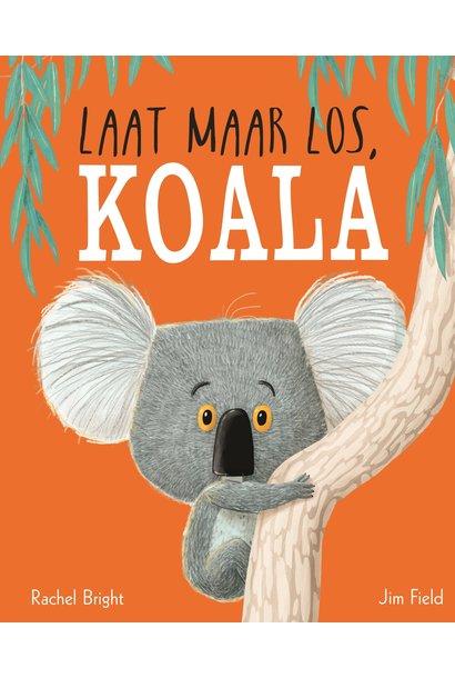 Boek- laat maar los, koala