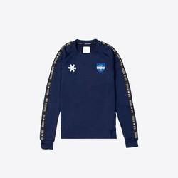 Hurley sweater Deshi (Kids) navy