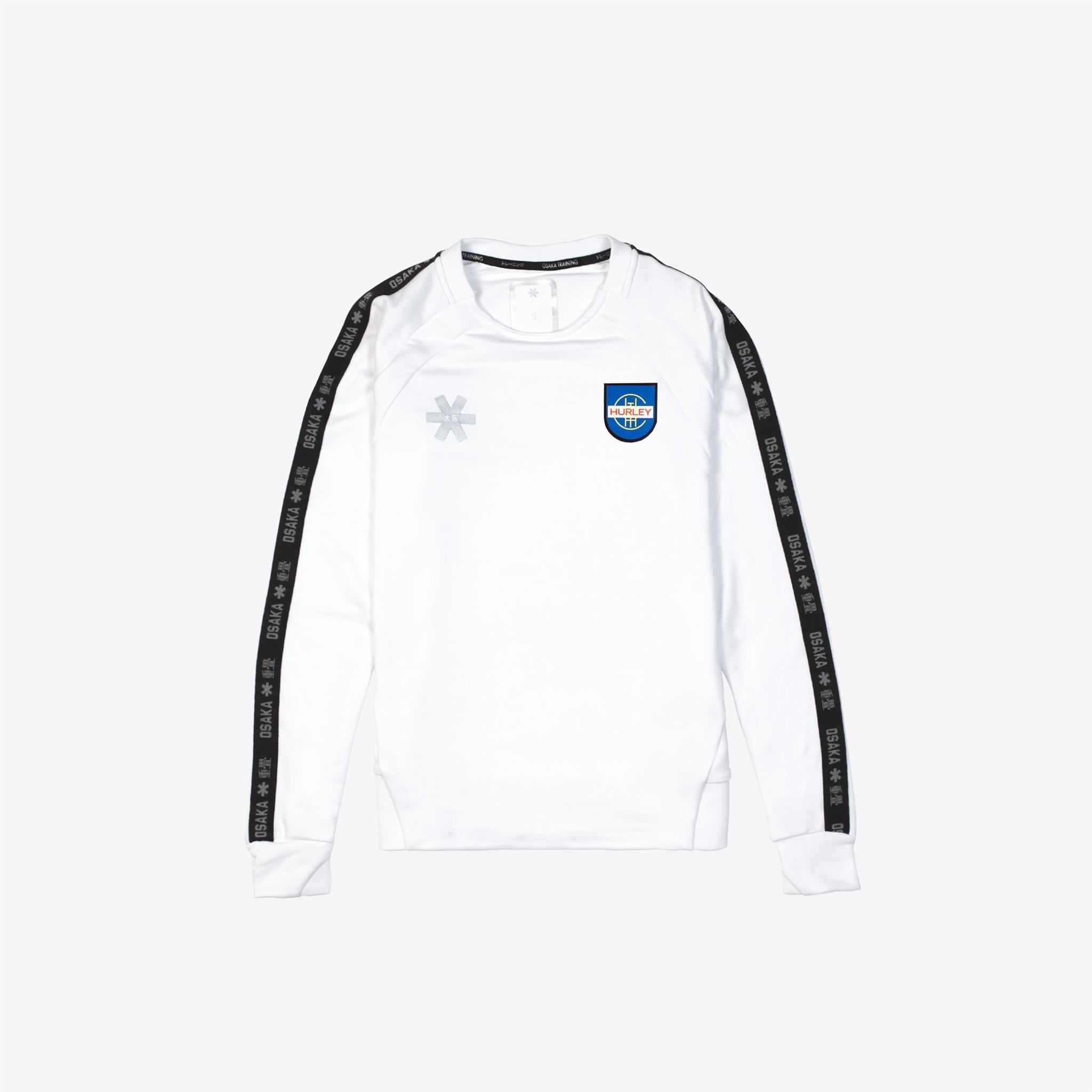Hurley sweater Deshi (Kids) wit