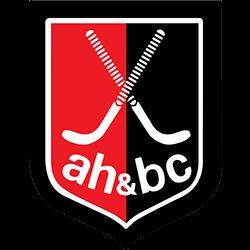 AH&BC Hoody Dames T16