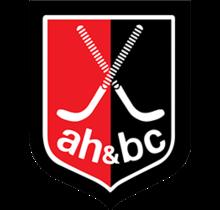 AH&BC Hoody Heren T16