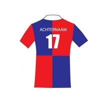 Rugnummer Groot (0 t/m9) MHC Amstelveen