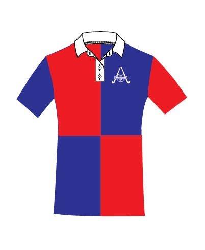 MHC Amstelveen Dames shirt