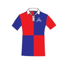 MHC Amstelveen meisjes shirt