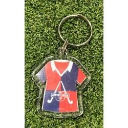MHC Amstelveen sleutelhanger