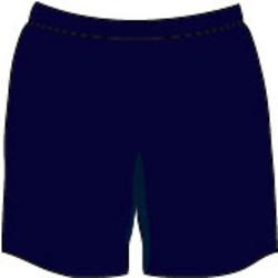 MHC Amstelveen jongens short