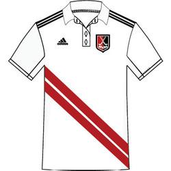 AH&BC Shirt Heren Thuis T19