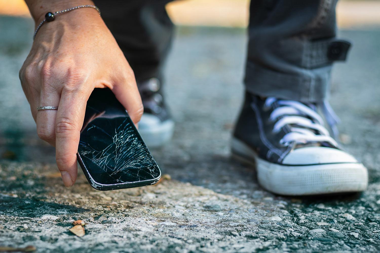 3 redenen waarom je een telefoonhoesje nodig hebt