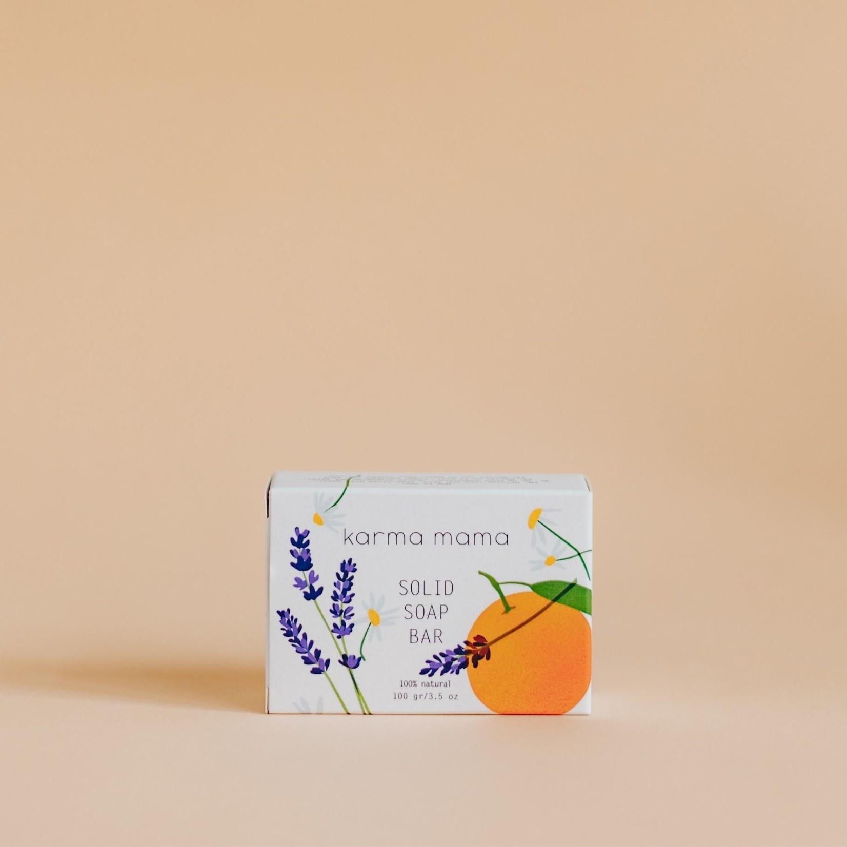 KARMA MAMA Karma Mama | Solid Soap Bar
