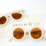 Grech & Co Zonnebril - Buff