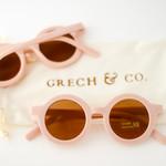 Grech & Co Zonnebril - Shell