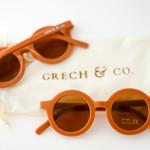 Grech & Co Zonnebril - Spice