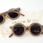 Grech & Co Zonnebril - Stone