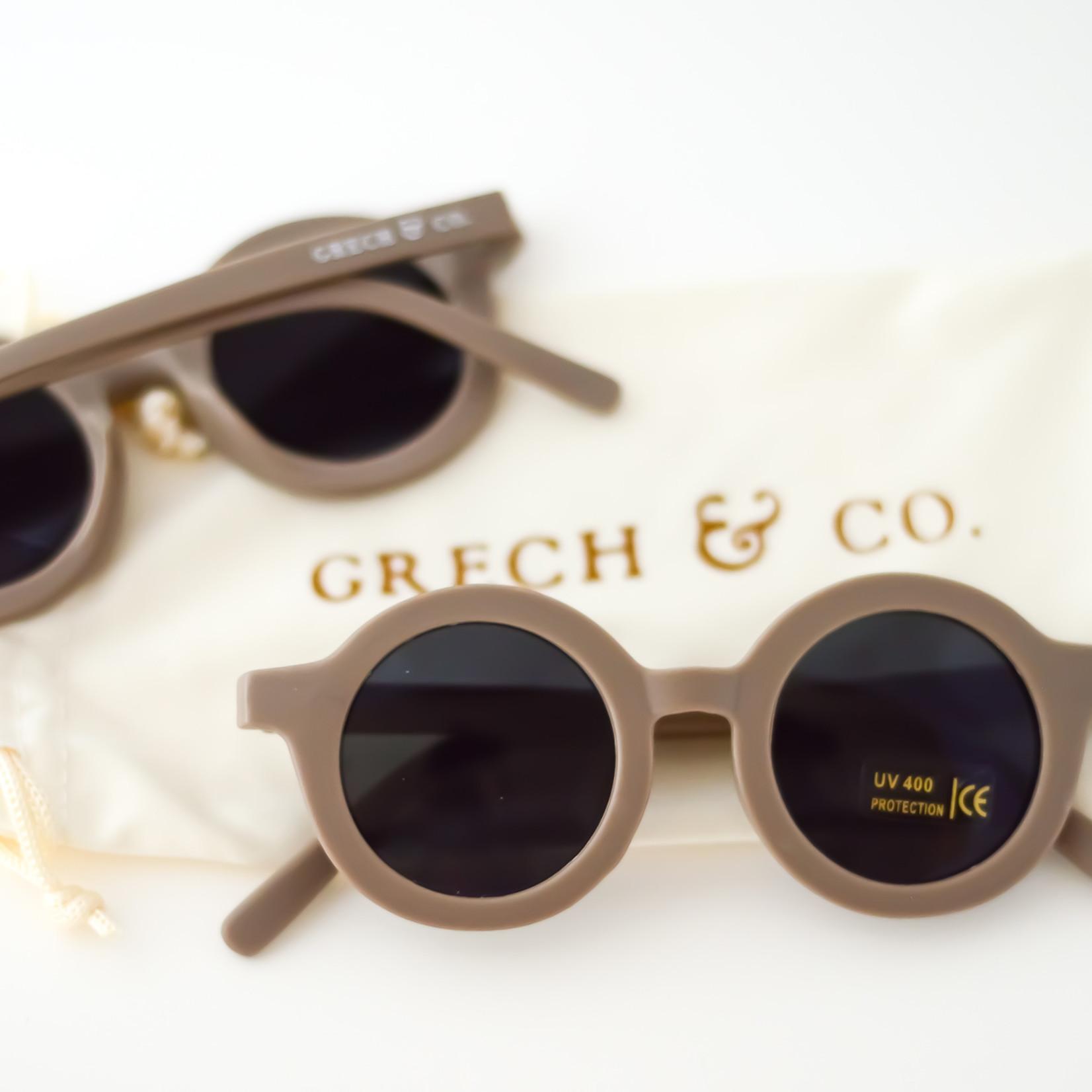 Grech & Co Grech & Co | Zonnebril - Stone
