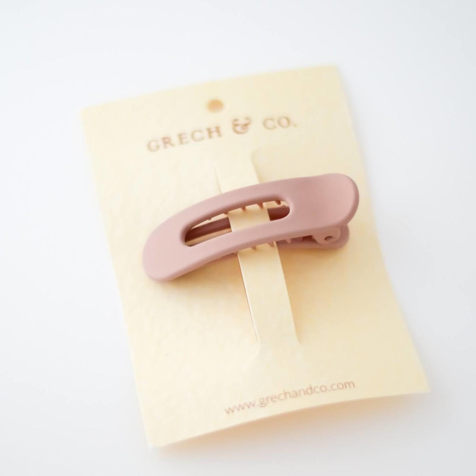 Grech & Co Grech & Co | Grip Clips - Shell