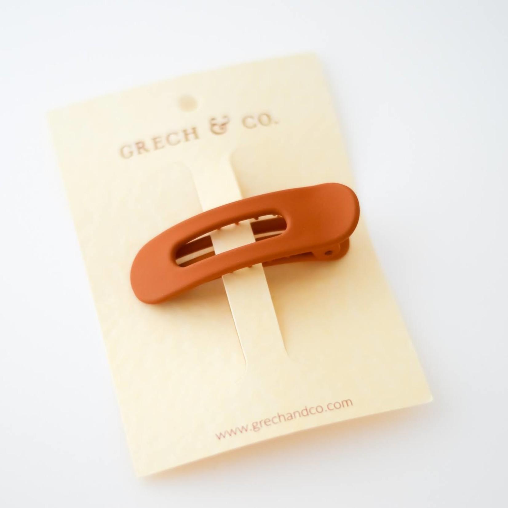 Grech & Co Grech & Co   Grip Clips - Spice