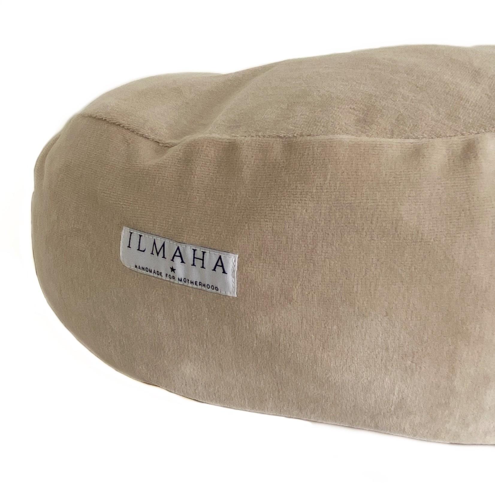 ILMAHA ILMAHA | Relax hoes - Champagne