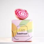 I.AM.CAPS I.AM.beetroot