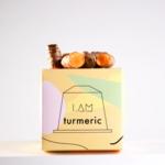 I.AM.CAPS I.AM.turmeric