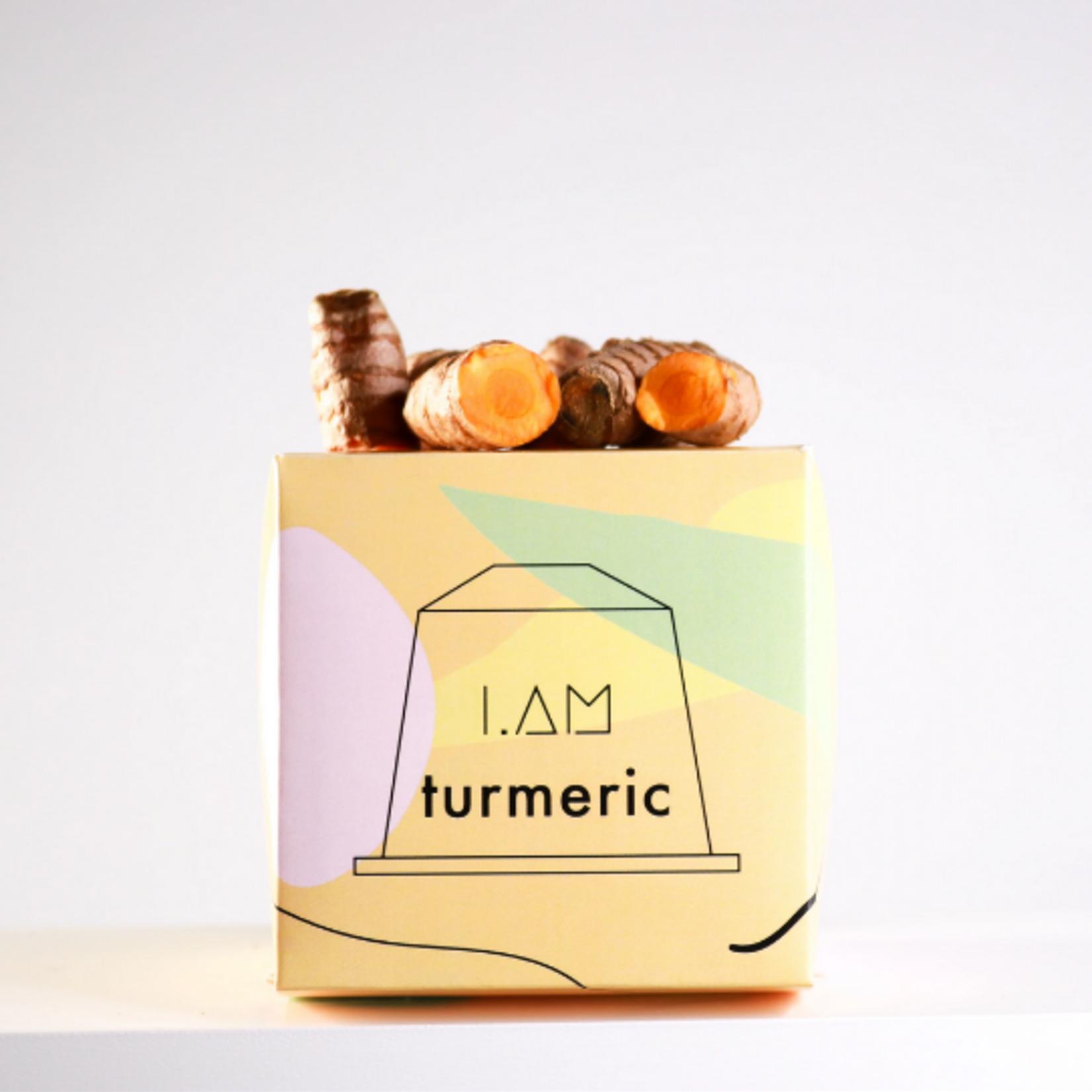 I.AM.CAPS I.AM.CAPS | Turmeric