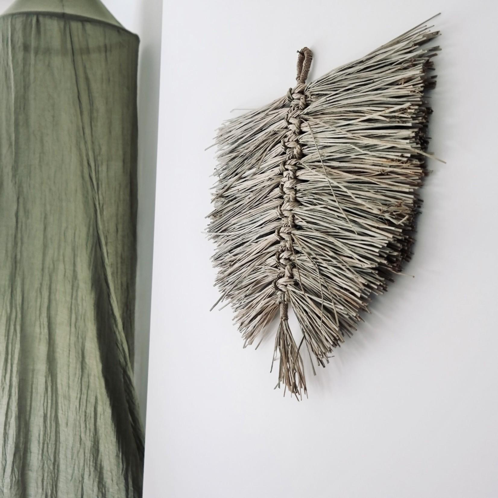 """Seagrass Wanddecoratie  """"Jeff"""""""