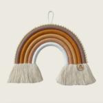 Cotton Design UITVERKOCHT | Big Chunky Rainbow Marrakech