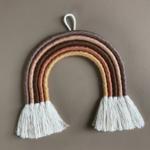 Cotton Design Classic Rainbow Mud