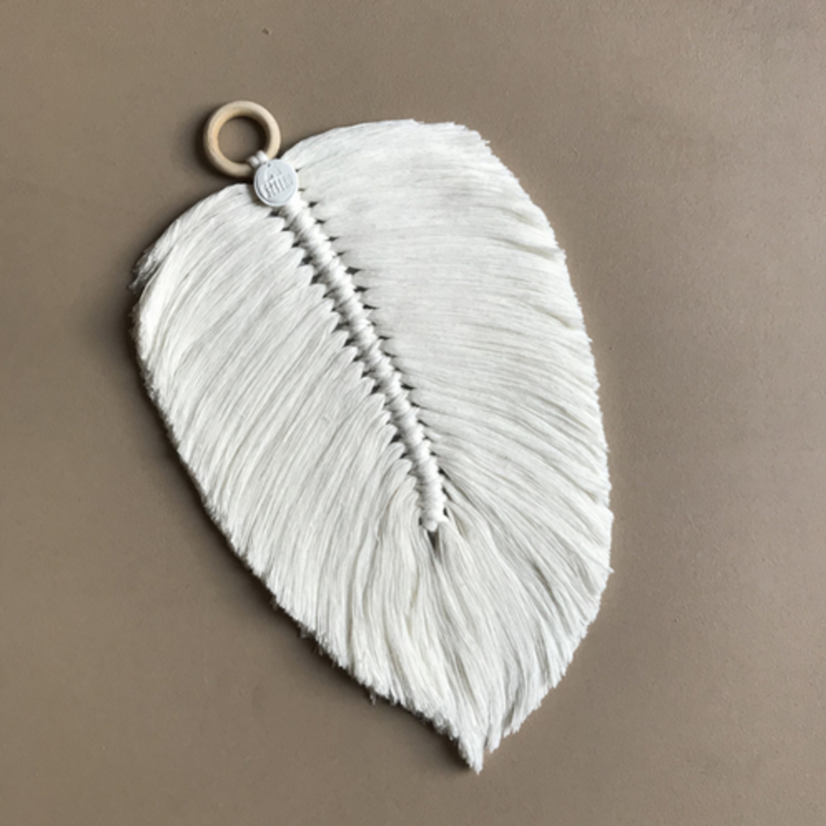 Cotton Design Cotton Design | Feather Natural