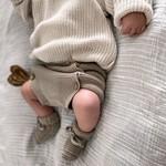 GUAPOO Soft Knit Bloomers  - Dark Sand